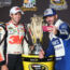 Elliott, Johnson eye top prize as Chase commences