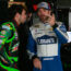 Dover qualifying canceled&#x3B; Johnson to lead teammates to green