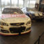 Earnhardt's Daytona 500-winning Chevrolet back home, on display in Hendrick Motorsports museum